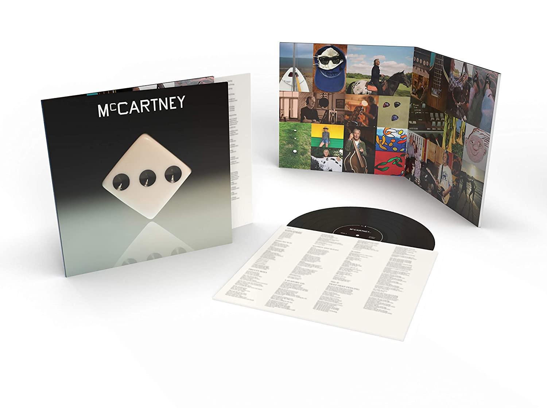 Dernier album de McCartney