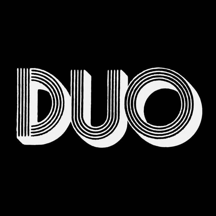 Album du groupe anglais Duo
