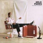 Album de la chanteuse anglaise Arlo Parks Collapsed in Sunbeams