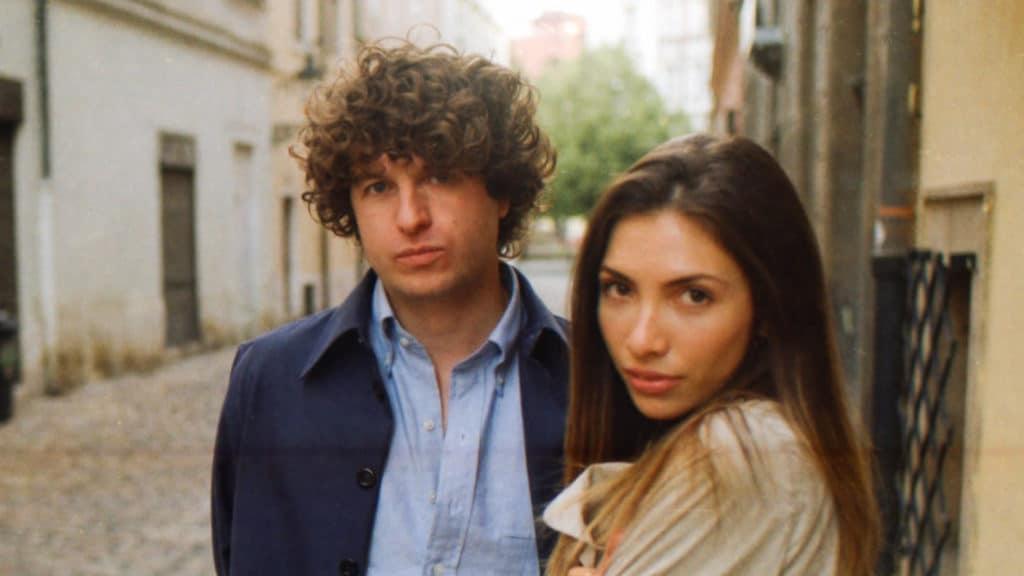 Interview du groupe DUO avec le chanteur des Kooks et sa femme Elie Rose