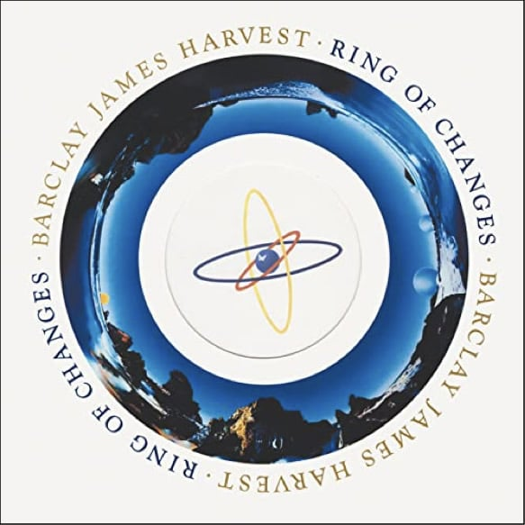 Barclay james harvest album ring of changes