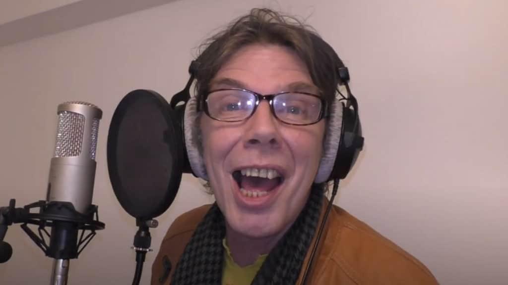 Suivez les playlists d'Alan Roberts sur youtube