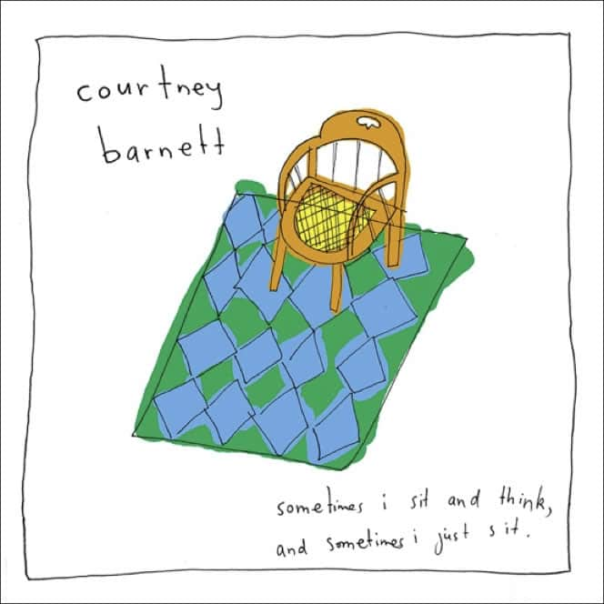 Courtney Barnett rock australien