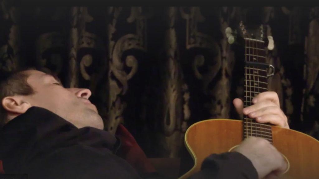 Liam Gallagher sur Arte histoire d'une résurrection