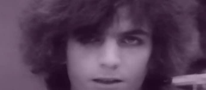 The Madcap Laughs album culte de Syd Barrett sorti en 1970