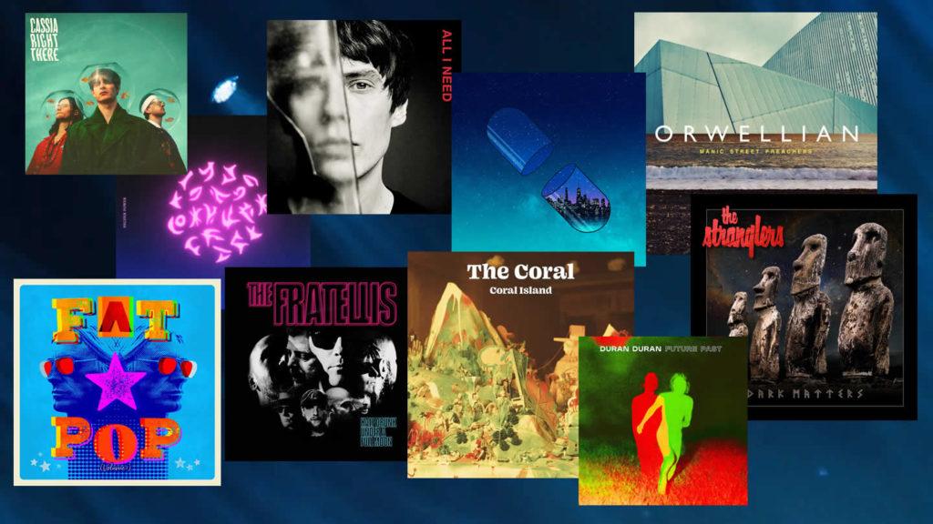 10 albums pop rock anglais a retenir pour 2021