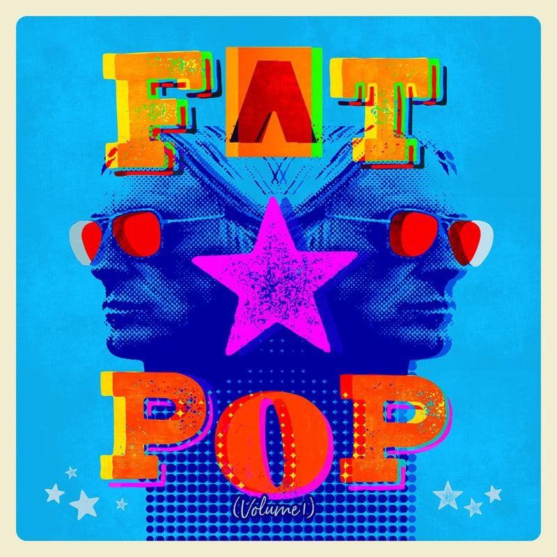 Paul Weller album Fat Pop