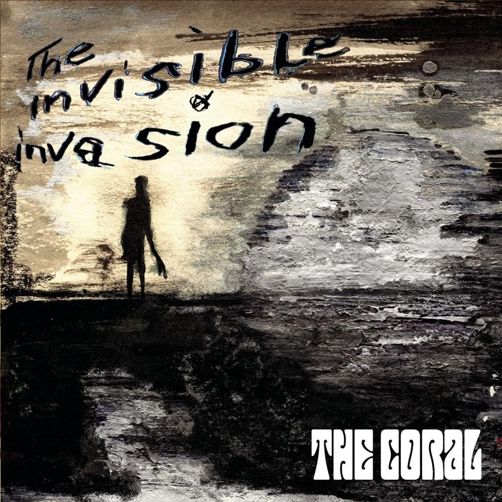 The Coral album The Invisible Invasion
