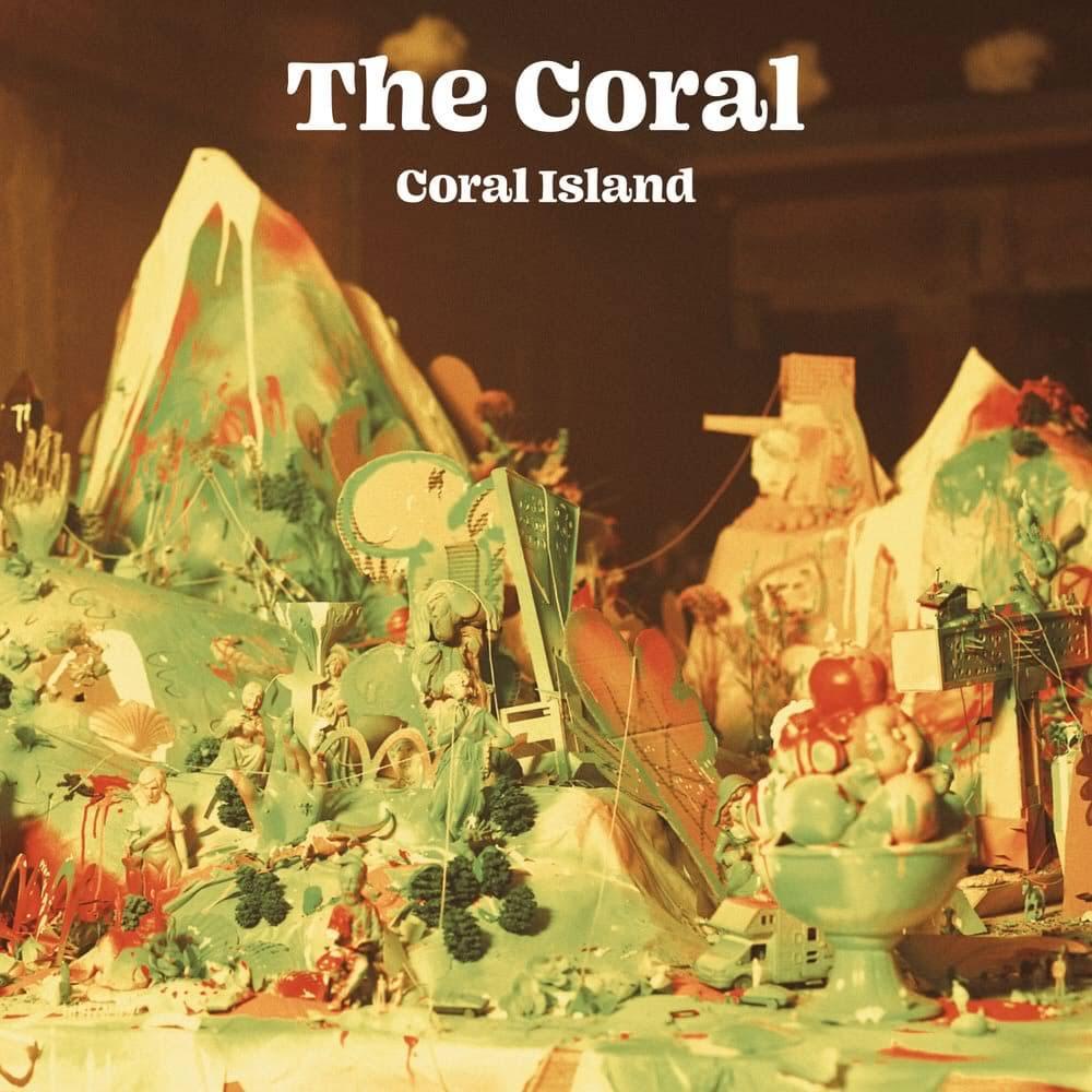 The Coral nouvel album 2021