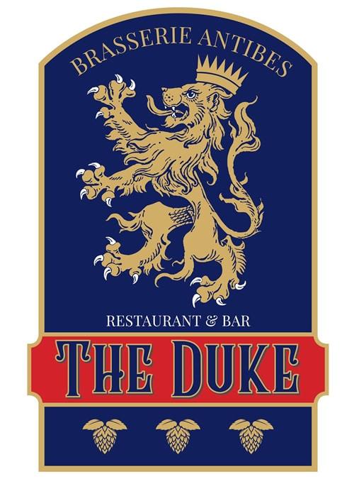 The Duke pub anglais Antibes