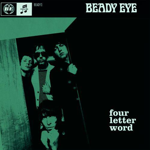 Beady Eye raretés
