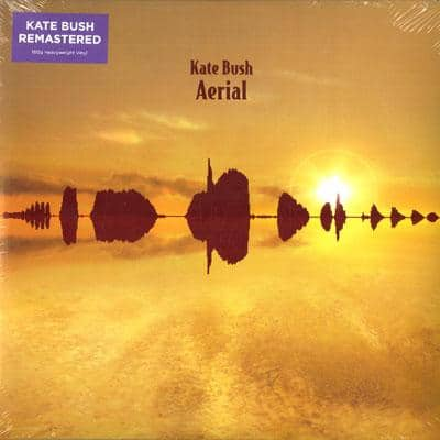 Kate Bush raretés