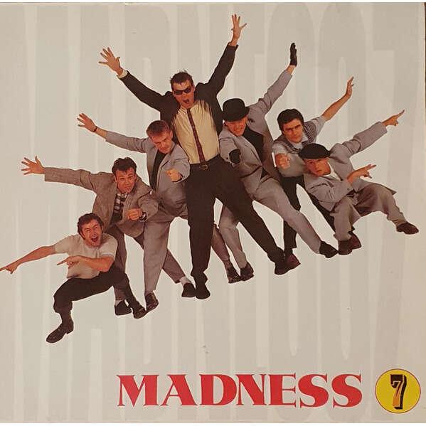 Madness raretés