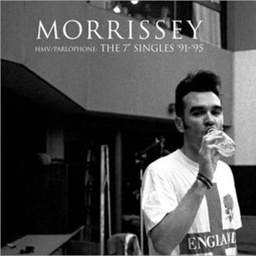 Morrissey raretés