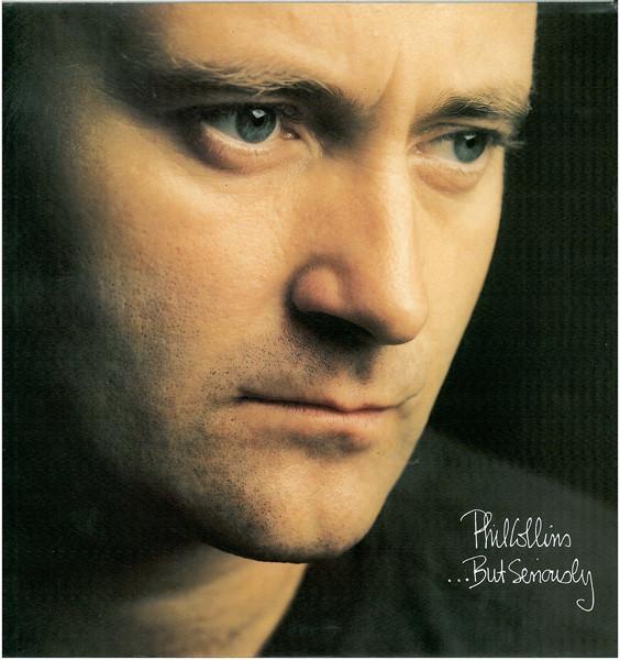 Phil Collins raretés