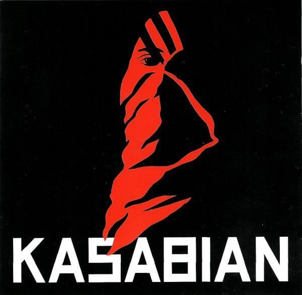 Rareté Kasabian
