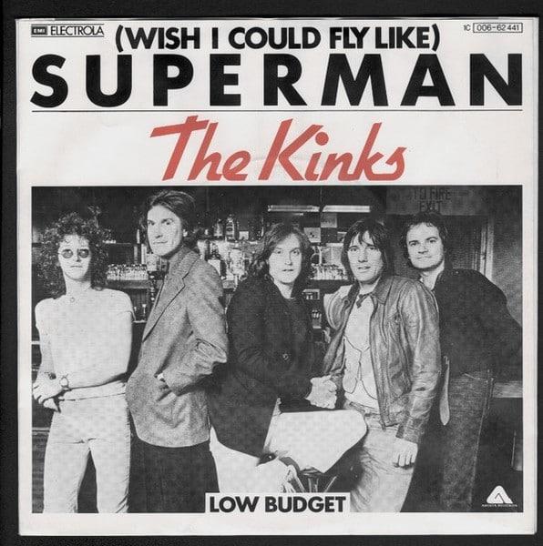 Raretés The Kinks