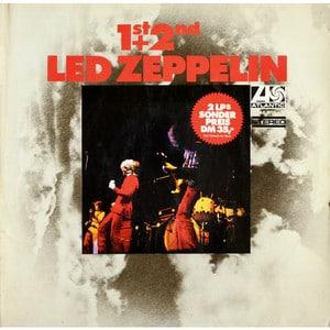 Rareté Led Zeppelin