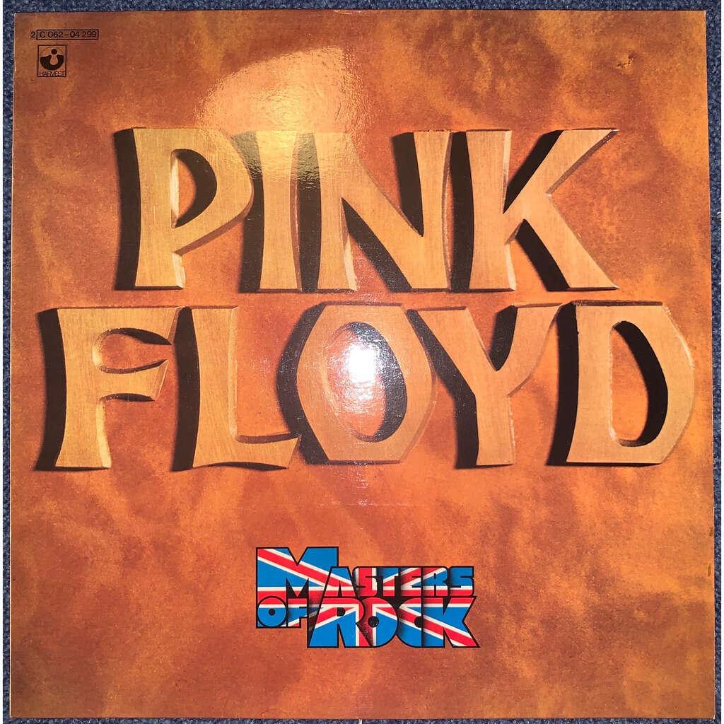 Rareté Pink Floyd