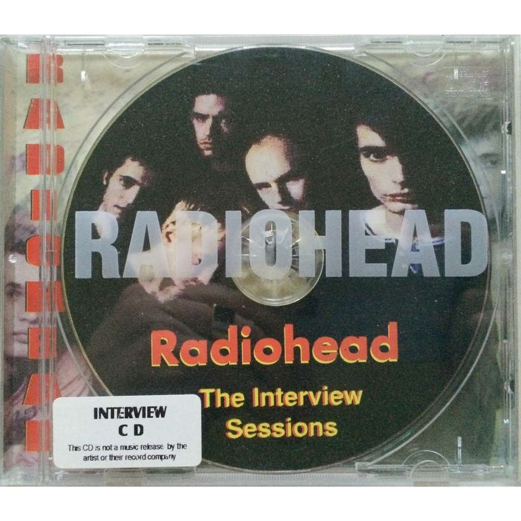 Rareté Radiohead