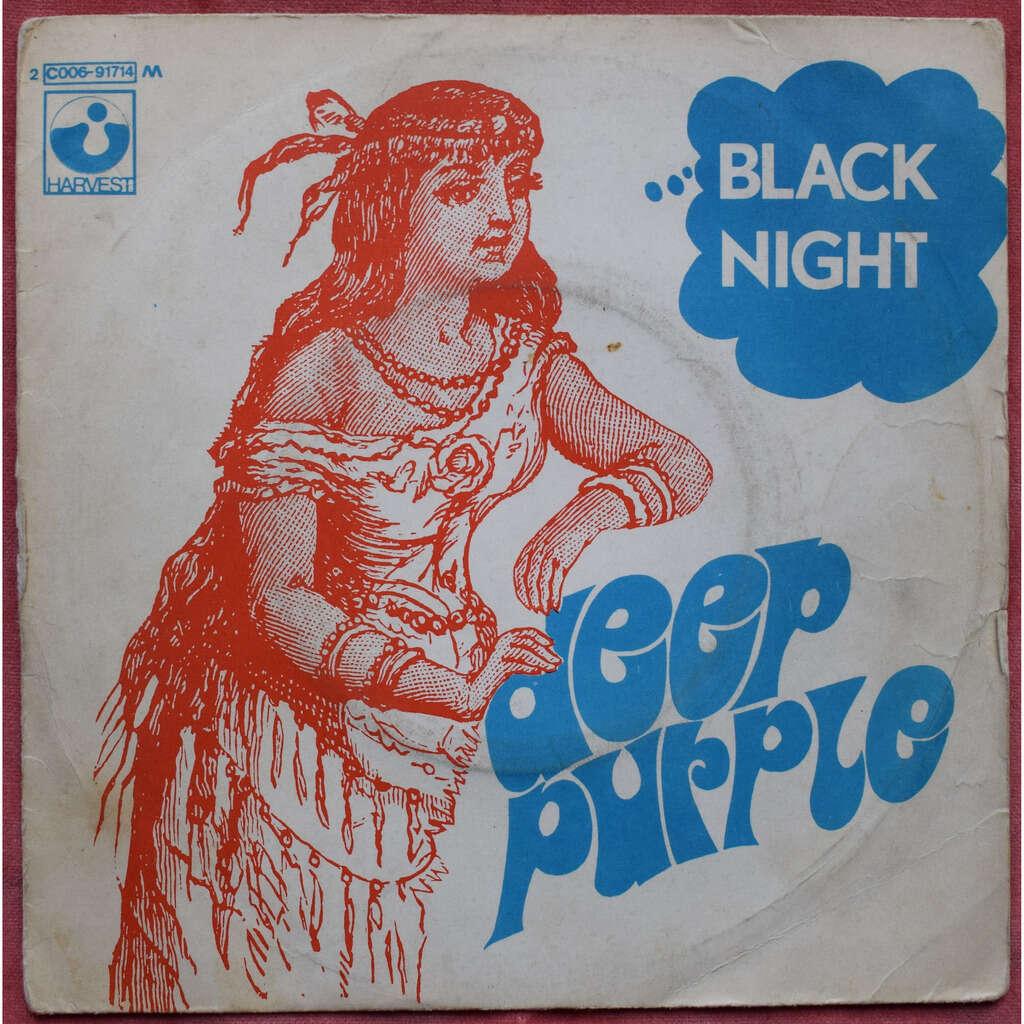Raretés Deep Purple