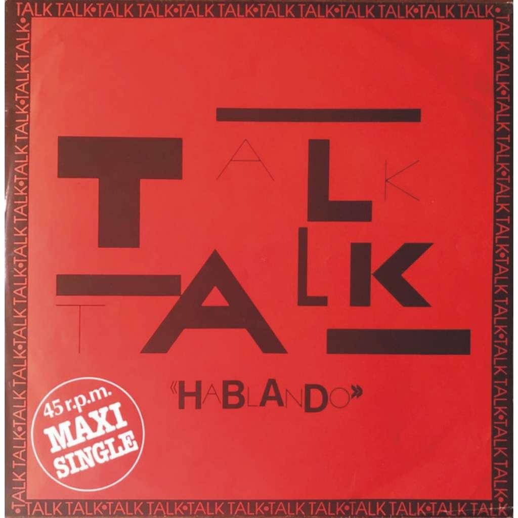 Talk Talk raretés