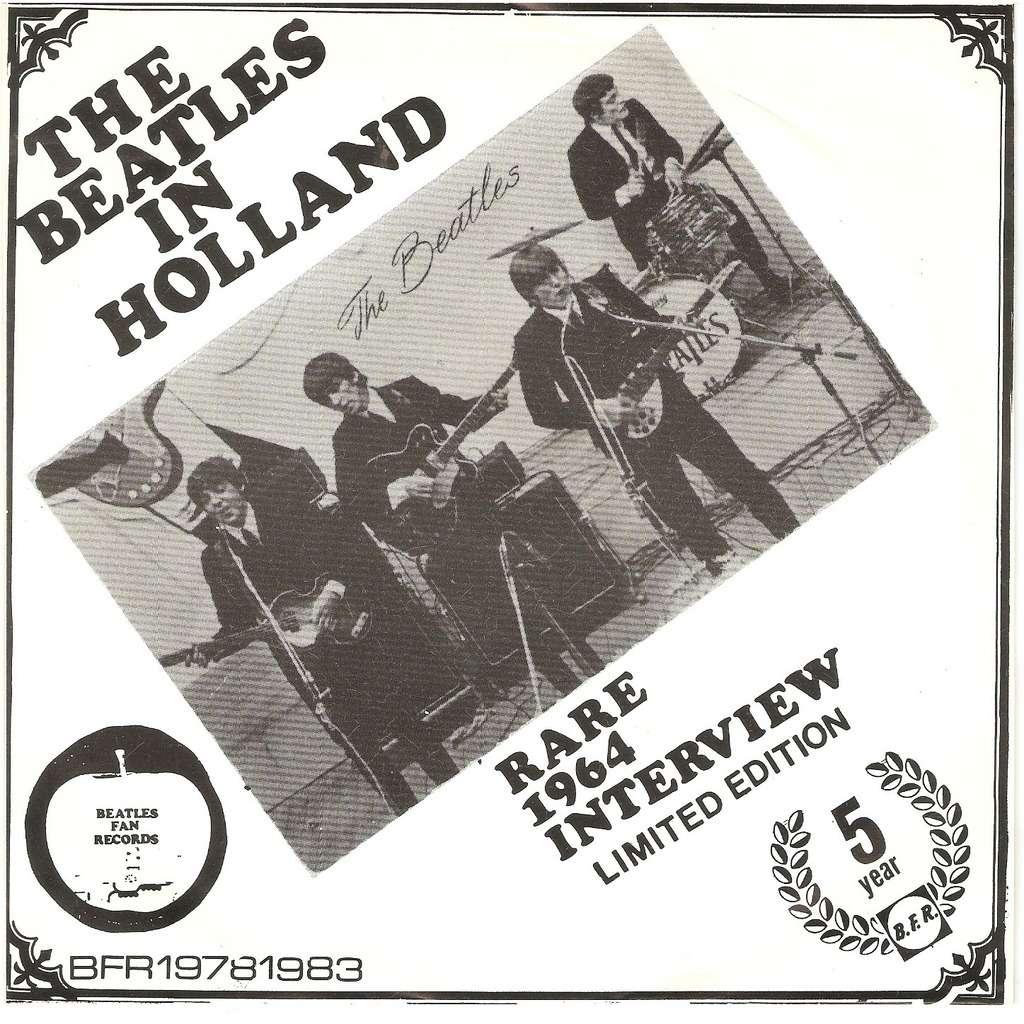 The Beatles raretés