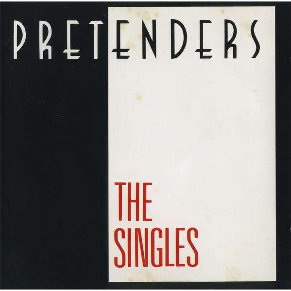 The pretenders raretéq