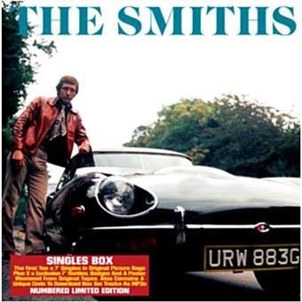 The Smiths raretés