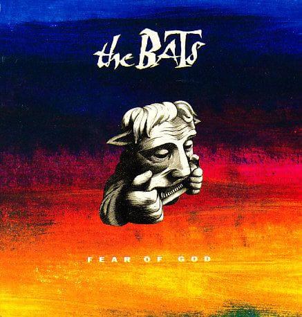 Album The Bats Fear of God